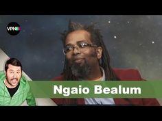 Don't Miss Cannabis Comic and Activist Ngaio Bealum at the ICBC! - http://houseofcobraa.com/2016/10/06/45588/