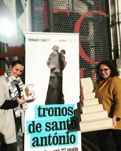 Já começaram as inscrições para a próxima exposição de Tronos de Santo António, ate 27 de maio o Museu de Lisboa - Santo António oferece a… 1, Popular, Instagram, Movies, Movie Posters, Acts 7, May 27, San Antonio, Museum