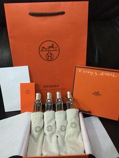 Hermes Best perfume