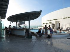 The Beach Palace Resort - Cancun 2013