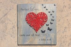 Check out this item in my Etsy shop https://www.etsy.com/listing/505313042/perfect-love-casts-out-all-fear-1-john