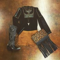 Best Nfr Outfits 21