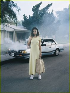 selena gomez and petra collins talk raw portrayal of women in fetish music video 01