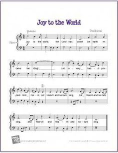 Take 10 Minutes To Get Started With Modern Piano Sheet Music. Easy Piano Sheet Music, Violin Sheet Music, Free Sheet Music, Music Sheets, Piano Lessons, Music Lessons, Christmas Piano Music, Printable Sheet Music, Free Printable