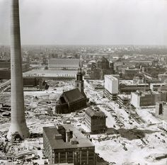 Marienkirche ca. 1967