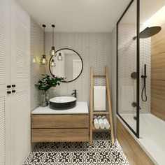 "✔ modern bathroom design ideas plus tips 68 > Fieltro.Net""> ✔ modern bathroom design ideas plus tips 68 Related - Ensuite Bathrooms, Bathroom Renos, Bathroom Renovations, Master Bathroom, Remodel Bathroom, Basement Bathroom, Bathroom Vanities, Decorating Bathrooms, Tiny Bathrooms"