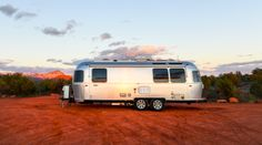 Recently purchased an #Airstream and excited to head out on your first trip in it?🤩🚐✨  Whether you've camped in an #RV before or this is your first time out on the road, one thing is for sure: A world of exciting adventure awaits! Make sure your first trip out goes to plan with Airstream's list of resources for new Airstreamers. Airstream Travel Trailers, New Trailers, Travel Checklist, Round Trip, Time Out, Adventure Awaits, Trip Planning, Touring, Recreational Vehicles