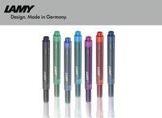 LAMY T10 Ink colors