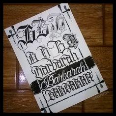 CMS Tattoo 2017 (Serie Sckrita - B) #calligraphymasters #sketch #inkmaster #inktattoo #inksanustattoo #cmstattoo #scriptE #tattooartist #letteringtime #tattooart #calligraphytattoo #calligraphy #lettering #escritatattoo #tattooescrita #letteringart #calligraphydraw #elaine #tattoolettering #tattooletters #letters #drawing2me #letteringtrust #letteringE #originalcreation #lettersE #sãocaetanodosul #saocaetanodosul