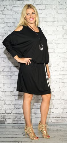 Photo Sessions, Cold Shoulder Dress, Dresses, Fashion, Tunic, Vestidos, Moda, Fashion Styles, Dress