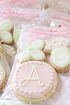 Amelia's Christening - party, dessert, cake, sweets