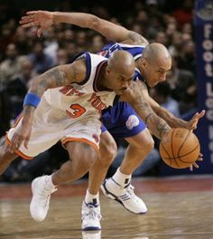 Stephon Marbury will star as himself in a Chinese play