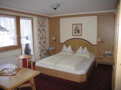 Familienzimmer Mayrhofen