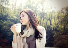 Queen YUNA KIM by { QUEEN YUNA }, via Flickr @yuna lee #YunaKIM