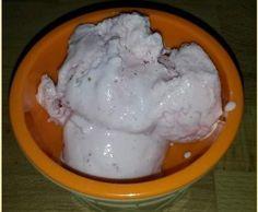 Rezept Frozen-Yogurt-Eis von Drea1808 - Rezept der Kategorie Desserts