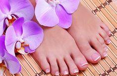 Recomendaciones para tener pies bonitos y saludables