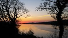 Evening sunset at Portnason, Ballyshanon, Co Donegal (Pic: Carol Warnock)