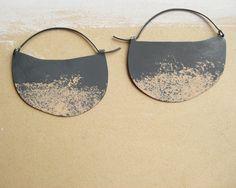 ahhness: earrings
