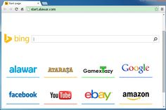How to uninstall Start.alawar.com Malware, removal of Start.alawar.com Spyware and Adware. When you start the browser to browsing the internet and it