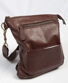 I like man bags and this is rather lovely