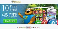 CyberBingo is giving you 10 FREE Spins as a reward for joining. Use the 10 FREE Spins to have fun playing the Mobilots powered slot game, Jr. Play Bingo Online, Money Bingo, Bingo Bonus, Disney Drawings Sketches, Bingo Sites, Win Online, Video Poker, Free Cash, Free Slots