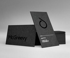 35 Fresh Examples of Corporate Business Cards - 9