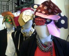 #mazzinidonnalugo #vintageties #necklaces #doloresesimonettabijoux