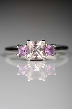 23 Best Engagement Rings Without Diamonds Images Engagement Rings