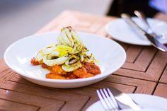 Grilled #Calamari. #Toronto #food