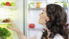 Lednici nenechávejte dlouho otevřenou a potraviny v ní skladujte efektivně Foto: