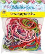 Creativity For Kids Lots O' Loops Refill 1892; 3 Items/Order