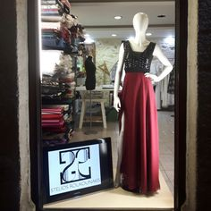 #atelier #Roukounakis #couture     #dress #eveningdress