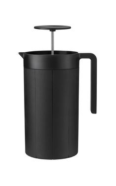 HOLIDAY '13 GIFT PICKS for HIM | Stelton Dot Press Coffee Maker | House&Hold