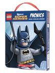 LEGO DC Super Heroes: Phonics Boxed Set  by Scholastic