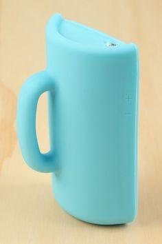 Coffee Mug iPhone 4S Case