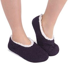 ChicNChic Women Warm Cross Knit Anti Slip Slipper Socks C... https://www.amazon.com/dp/B075LFXN53/ref=cm_sw_r_pi_dp_x_K-AYzbCN5A0PW