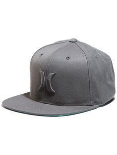 a93a2a812c2  Hurley Solid Krush  Snapback  Hat  28.99 Snapback Hats