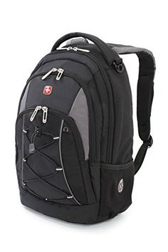 SWISSGEAR 35L Sports Backpack Satchel Book Bag Rucksack Daypack Travel Bag Pack