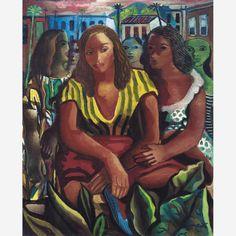 Di Cavalcanti http://3.bp.blogspot.com/-T8hn3kgOpgo/UJHJ5zMqs2I/AAAAAAAAKmE/7Dbnu-bASss/s1600/thumb_950_1541-di_cavalcanti_-_mulheres.jpg