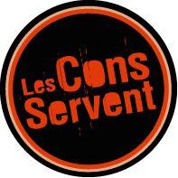 Les cons servent  5064 Av. Papineau / Montreal 514 523 8999