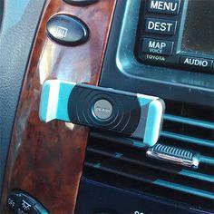 Kenu Airframe portable car mount review