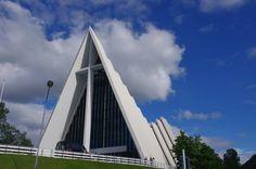 Tromso, Cattedrale Artica