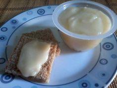 Requeijão sem queijo | Alergia a leite