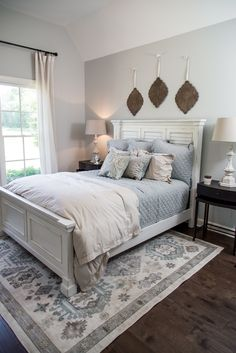 French Industrial Bed By Ballard Designs I Ballarddesigns.com   Bedroom    Pinterest   Industrial Bed, French Industrial And Industrial