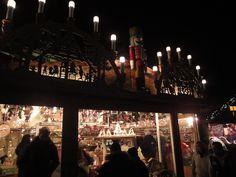 Weihnachtsmarktfiguren auf dem Weihnachtsmarkt am CentrO in #Oberhausen http://www.ausflugsziele-nrw.net/weihnachtsmarkt-centro/