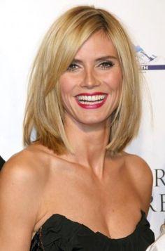 Celebrities που τόλμησαν καρέ haircuts   Jenny.gr