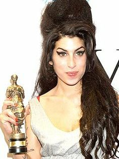 Amy Winehouse Song Lyrics | MetroLyrics