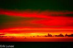 Cuba - Trinidad - Sunset