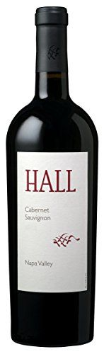 2013 Hall Napa Valley Cabernet Sauvignon >>> You can get more details by clicking on the image. (Amazon affiliate link)