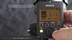 Sony's Radio Wireless Radio Flash